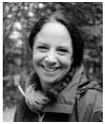 Herzlich willkommen Sandra Lenggenhager